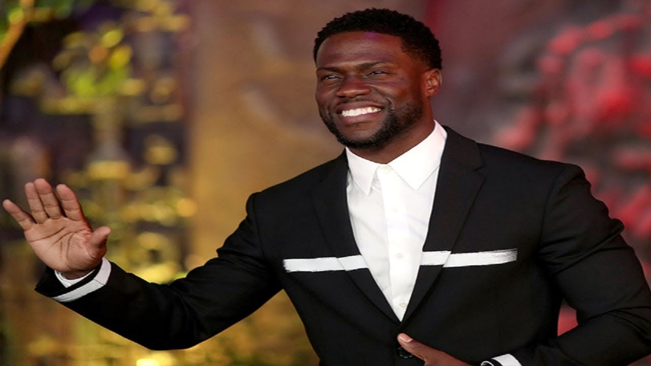 Kevin Hart Steps Down As Host Of Oscars After Fake Outrage Over 9 Yr Old Alleged Anti-Gay Tweets