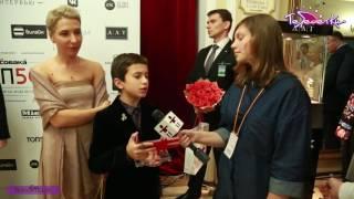 Сын рок-музыканта Вячеслава Бутусова поздравляет отца
