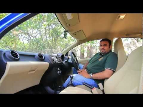Honda Brio User Experience Review