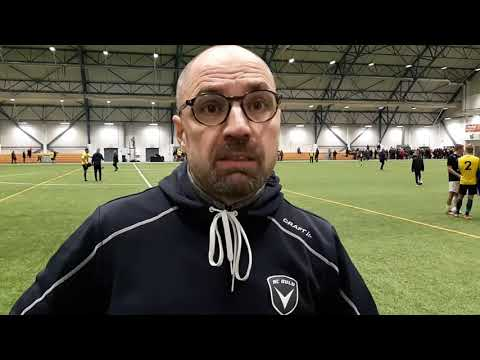 ACOTV jälkipelit: AC Oulu - AC Kajaani 1.2.2020.