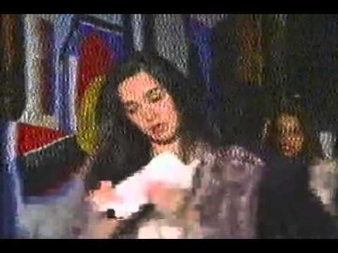 El Paseo de la Gracia de Dios  Capítulo final 1994