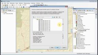 Prepping data for the ArcGIS Collector app -  part2