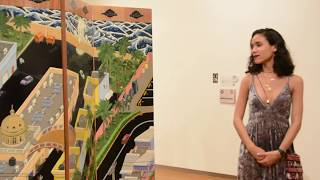 Centro León. Rumbo al 27 Concurso de Arte Eduardo León Jimenes