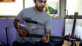 Dekha Tujhe To Hua (Strings) By Navneet Sharma