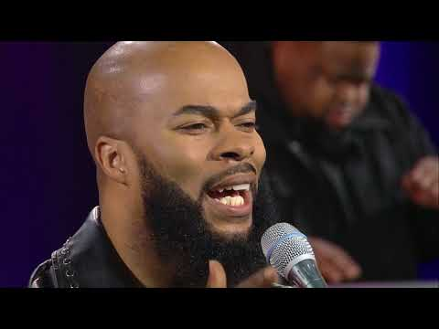 DCN Presents - Black History Through Song