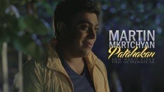 Martin Mkrtchyan - Patahakan