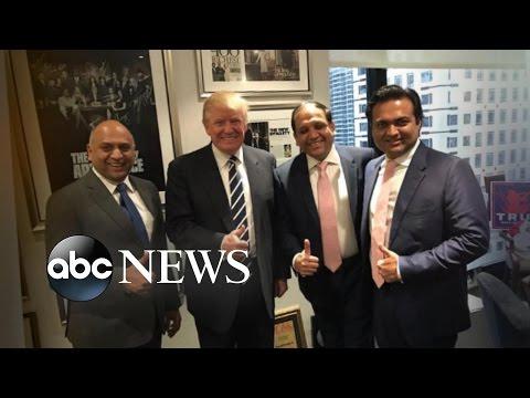 Trump Foundation Admits 'Self-Dealing' in Tax Filings