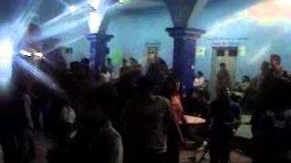 santa cruz xitla 2014 baile