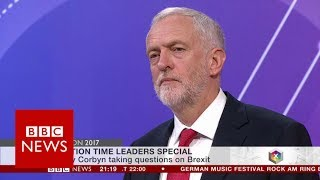 Jeremy Corbyn  Labour 'not wanting to do deals with anyone'   BBC News