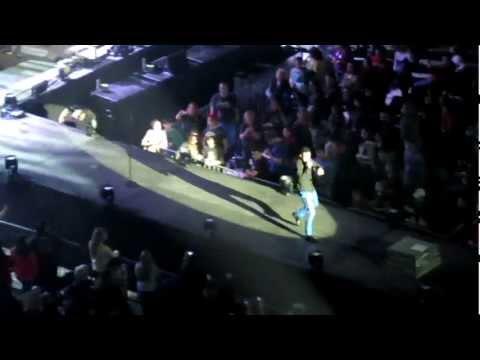 "Royal Tailor ""Control"" Live @ Winter Jam 2013 (Chattanooga, TN)"
