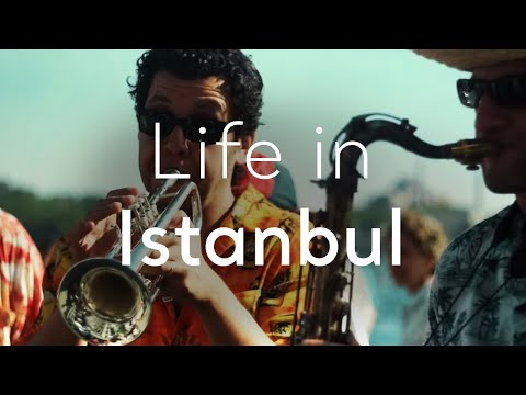 Turkey.Home - Life in Istanbul