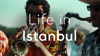 Turkey.Home - Life in Istanbul Video