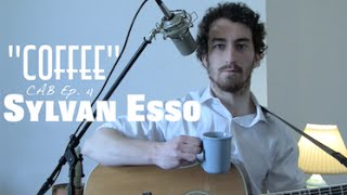 COFFEE /// Sylvan Esso Cover