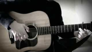 Acoustic Sempurna ABB Guitar Cover by Adiftha)