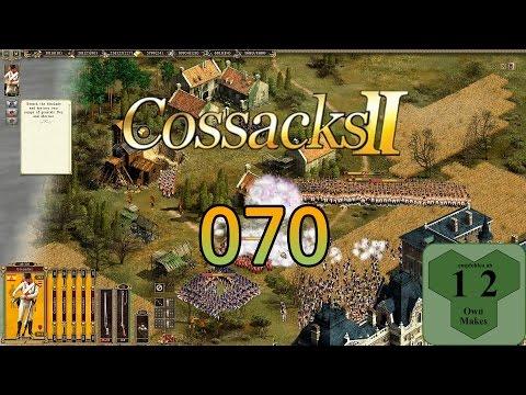 Let's Game - Cossacks 2 ~ 070 ~ Finally the end - IK [EN] [HD+]  