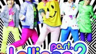 BIG BANG - Lollipop 2 (FREE MP3 DOWNLOAD!)