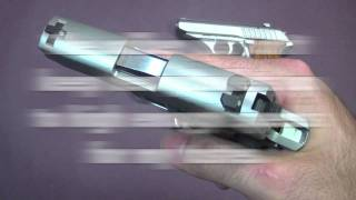 .380acp Adequate For Self Defense?