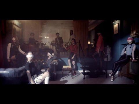 페이션츠 PATiENTS '즐거운 생활 Bad Fingers' Official M/V