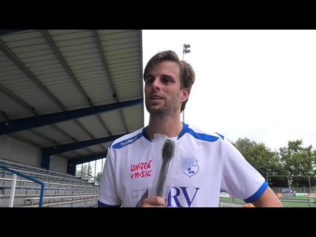 Interviews Sliedrecht   De Zwerver