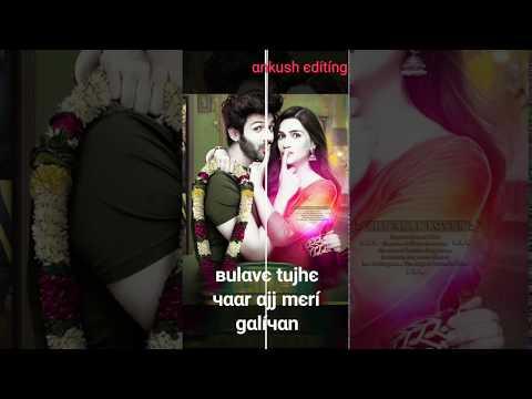 luka-chuppi---duniya-whatsapp-status-full-screen-kartik-aryan-kriti-sanon