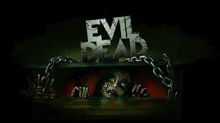 Clip On Film | Клип На Фильм - Зловещие мертвецы: Черная книга