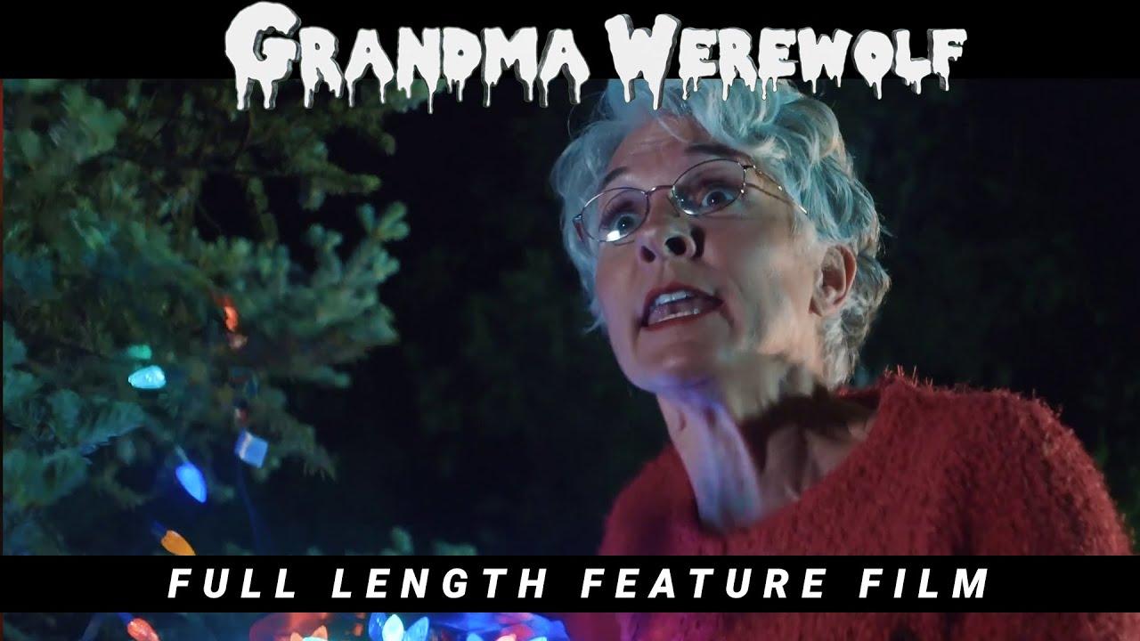 Download Grandma Werewolf - Full Length Feature Film