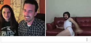 Очень смешная пародия на клип Майли Сайрус.