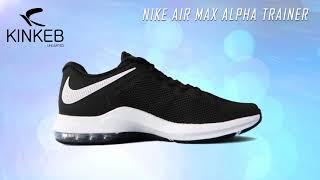 air max alfa