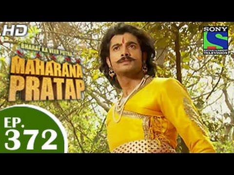 Bharat Ka Veer Putra Maharana Pratap - महाराणा प्रताप - Episode 372 - 25th February 2015