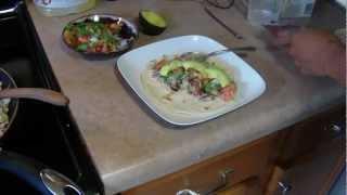 +20 Concentration Breakfast Burritos