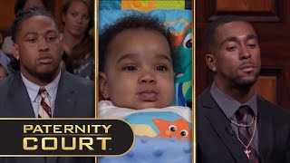 The Truth Comes Out On Facebook! Man Now Believes Child Isn't His (Full Episode)   Paternity Court