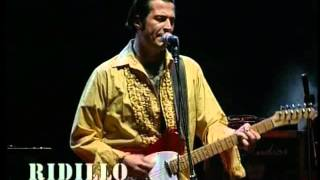 Ridillo - Ritornerei (live in Novellara, giugno 1993)