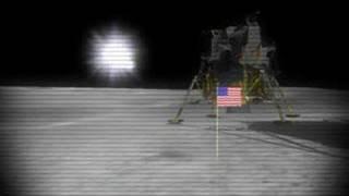 Apollo 11 One Giant Leap - An Orbiter/EL3D Film Part 2