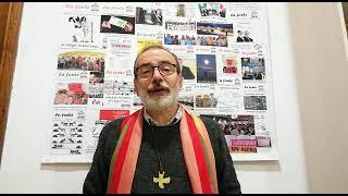 L'appello al Governatore Toma di don Antonio Di Lalla