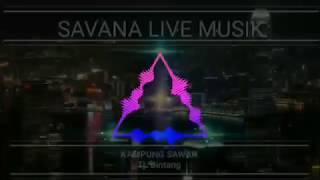 SAVANA LIVE MUSIK 2020 IN KAMPUNG SAWAH TJ BINTANG // GESER!!!!