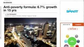 Phippines grows 7.1% in Q3, highest in ASEAN