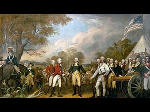 Grandes Batallas de la Historia - Saratoga y Rivoli - Documental