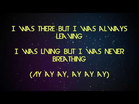 Imagine Dragons- Rise Up Lyrics