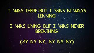 Imagine Dragons- Rise Up Lyrics
