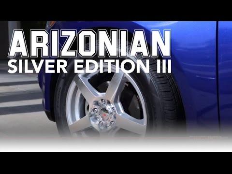 Arizonian Silver Edition Iii All Season Tire Discount Tire Youtube