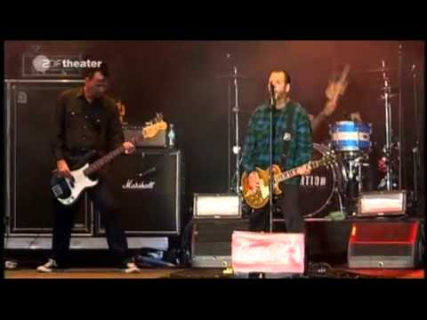 Social Distortion - Highway 101 Music Video [HD]