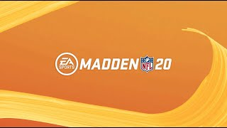 Madden 20 Tournament Explainer Video