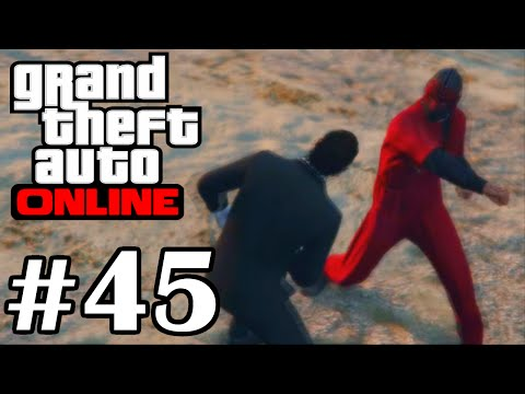 Grand Theft Auto V: Online - Episode 55 - Double or Nothing