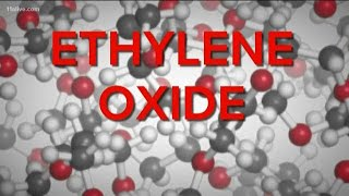 What is ethylene oxide? Here is a breakdown of ethylene oxide., From YouTubeVideos