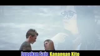 Andra Respati Feat Nabila Moure - Harato Pemisah Cinto (Lagu Minang Official Video)