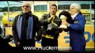 Cem Yılmaz (Full Force) reklam filmi ( gitt ) www.Hucrem.com