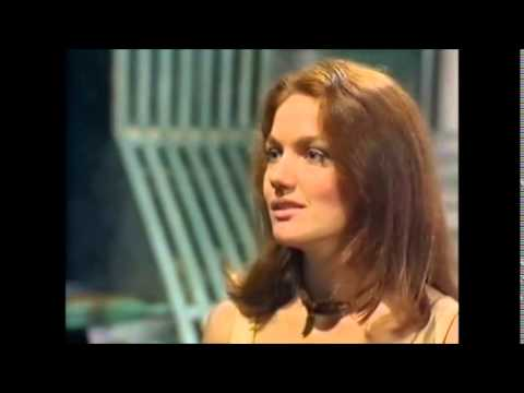 For the Sevateem's Beauty Queen  Louise Jameson