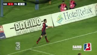 Playoff Serie C 2017-18 Sambenedettese - Piacenza 3-1