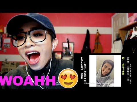 Don't Judge Me Challenge Asia Boys Version Reaction!!