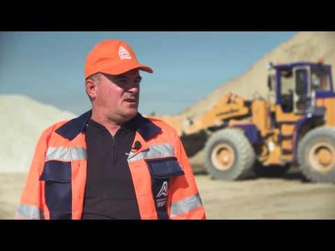 26.08.2017 Reconstruction of M7 highway, Moscow region, Balashikhaиз YouTube · Длительность: 6 мин50 с